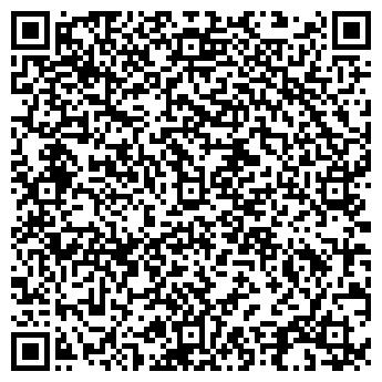 QR-код с контактной информацией организации ООО КАРУСЕЛЬ (Закрыто)