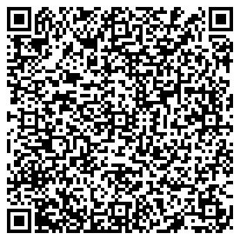 QR-код с контактной информацией организации АЛДЫ-ПЛЮС, ООО