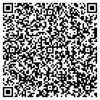 QR-код с контактной информацией организации ДАЛПОРТ ТРЕЙДИНГ РОСТОВ