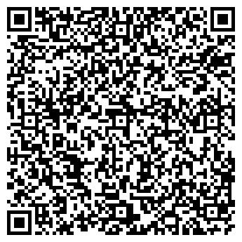 QR-код с контактной информацией организации ДОНПРОДУКТ, ООО