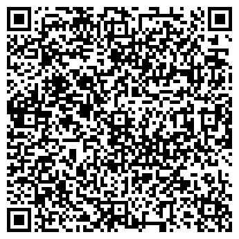 QR-код с контактной информацией организации ЕЛЕНА, ОПТОВО-РОЗНИЧНЫЙ СКЛАД-МАГАЗИН