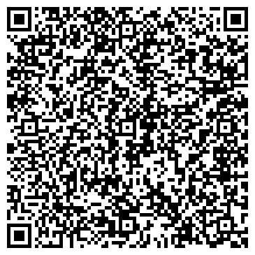 QR-код с контактной информацией организации ЗВЕЗДА-1, ПРЕДПРИЯТИЕ ОО ИВВР