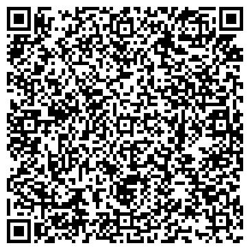 QR-код с контактной информацией организации КАРАВАЙ, МАГАЗИН ОАО ДОНСКОЙ ХЛЕБ
