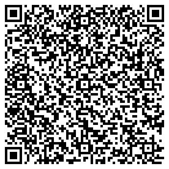 QR-код с контактной информацией организации ДЕНТА СИТИ