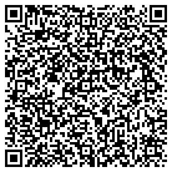 QR-код с контактной информацией организации ЛАВСКИЙ А. А., ИП