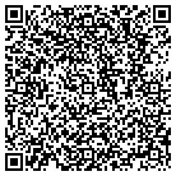 QR-код с контактной информацией организации МАГАЗИН №12 ГОРПО