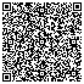 QR-код с контактной информацией организации МАГАЗИН №19 ООО АРЕНДА