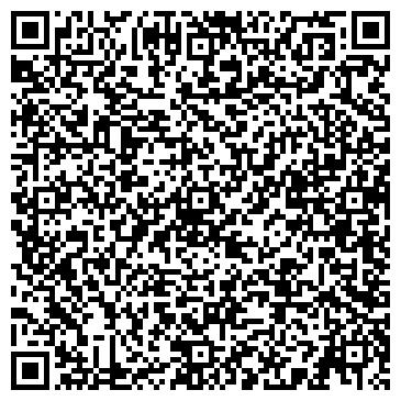 QR-код с контактной информацией организации МАГАЗИН №25 НАДЕЖДА, ТКФ, ЗАО