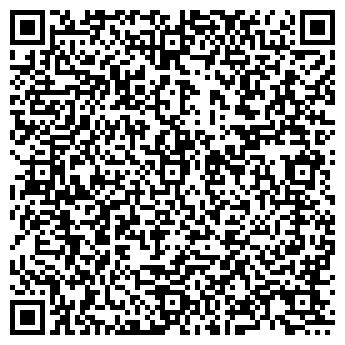 QR-код с контактной информацией организации МАГАЗИН ВОРОТА КАВКАЗА