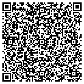 QR-код с контактной информацией организации МАГАЗИН ГУРМАН