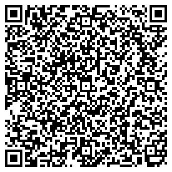 QR-код с контактной информацией организации МАГАЗИН ДОНСКОЙ ХЛЕБ