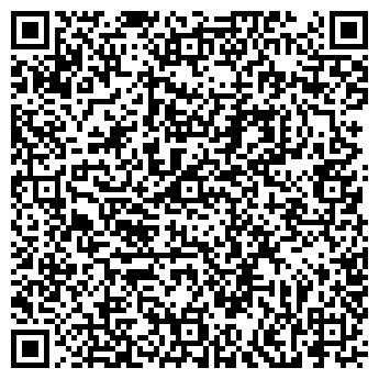 QR-код с контактной информацией организации МАГАЗИН ЛИАНА