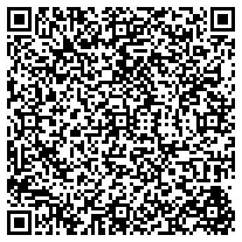 QR-код с контактной информацией организации МАГАЗИН ЛОЦИЯ