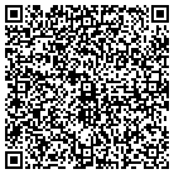 QR-код с контактной информацией организации МАГАЗИН МЕРКУРИЙ