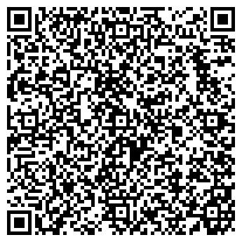 QR-код с контактной информацией организации МАГАЗИН МЯСО-КОЛБАСЫ
