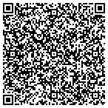 QR-код с контактной информацией организации МАГАЗИН НАДЕЖДА, ТКФ, ЗАО