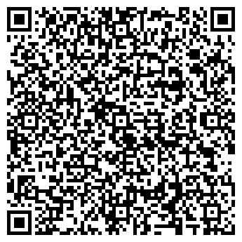 QR-код с контактной информацией организации МАГАЗИН ООО КОРСАР