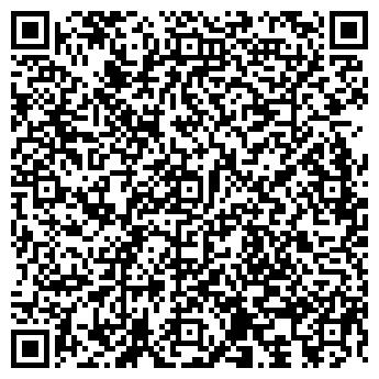QR-код с контактной информацией организации МАГАЗИН ПЕЛИКАН