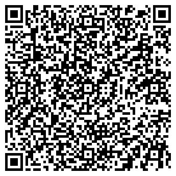 QR-код с контактной информацией организации МАГАЗИН ПОРТОВИК