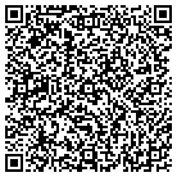QR-код с контактной информацией организации МАГАЗИН ПРИМА