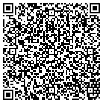 QR-код с контактной информацией организации МАГАЗИН ПРИРОДА ПЛЮС