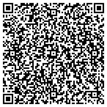 QR-код с контактной информацией организации МАГАЗИН СПУТНИК-РОСТОВ