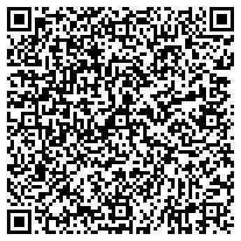 QR-код с контактной информацией организации МАГАЗИН ТИТУЛ