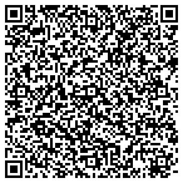 QR-код с контактной информацией организации МАГАЗИН ТТЦ РЕКОРД-КОНТРАКТ