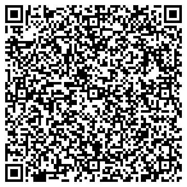 QR-код с контактной информацией организации МАГАЗИН-САЛОН МУТП-92