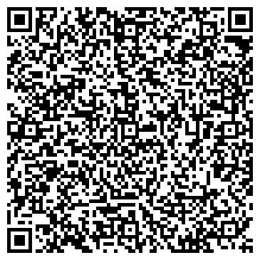 QR-код с контактной информацией организации ПРОДУКТЫ, МАГАЗИН ТД КОСМОС