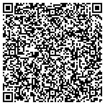 QR-код с контактной информацией организации ПЯТАЧОК, МАГАЗИН ООО ОЛИР