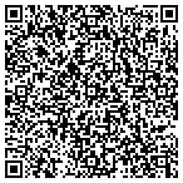 QR-код с контактной информацией организации РУСЬ МЕЖДУНАРОДНЫЙ ТД