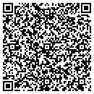 QR-код с контактной информацией организации САДЧИКОВ