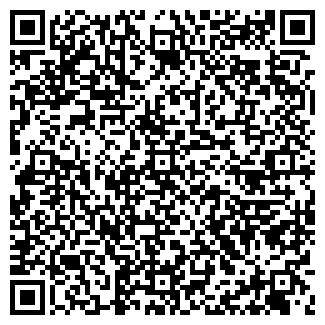QR-код с контактной информацией организации ТД СИТЭК