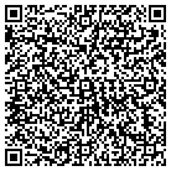 QR-код с контактной информацией организации ЧП ЧЕСНОКОВА