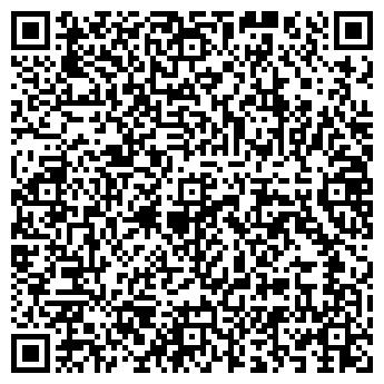QR-код с контактной информацией организации ЮГПРОДТОРГ, ЗАО