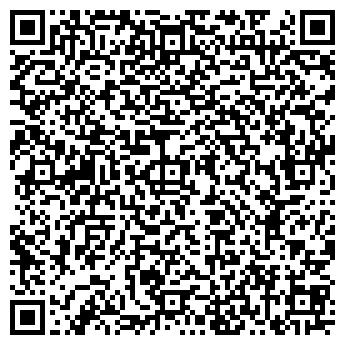QR-код с контактной информацией организации ЗАО МОЛОДЕЦ
