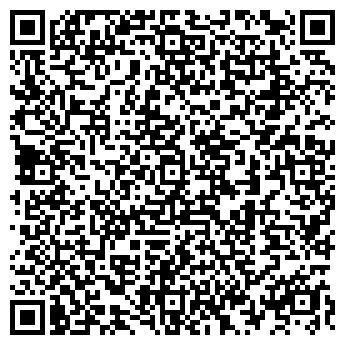 QR-код с контактной информацией организации АВТОШИНА-ЮГ, ООО
