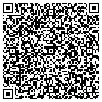 QR-код с контактной информацией организации ГОРОД КОЛЕС, ООО