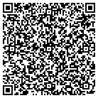 QR-код с контактной информацией организации ИЧП ЛИМАН