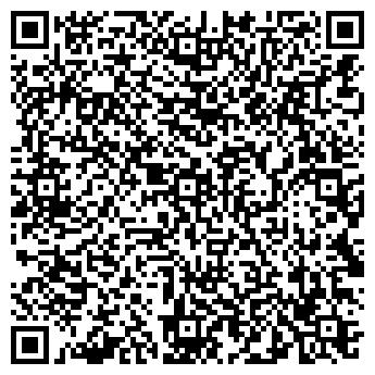 QR-код с контактной информацией организации КАВКАЗ-ШИНА, ООО