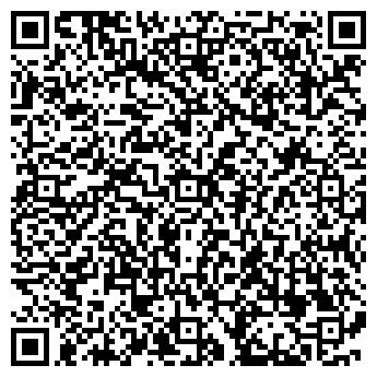 QR-код с контактной информацией организации МОРДАСОВ А.А.