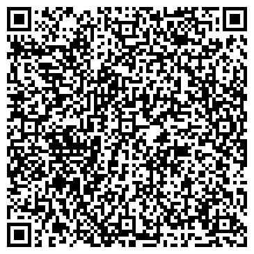 QR-код с контактной информацией организации ДИЗАЙН-ЦЕНТР ПИЛОТ, ООО