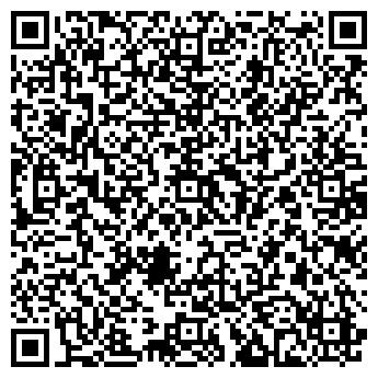 QR-код с контактной информацией организации МОБИСКАР-ЮГ, ООО