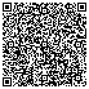 QR-код с контактной информацией организации ВОРОТА КАВКАЗА, ООО