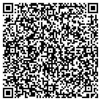QR-код с контактной информацией организации КОМПАНИЯ TDO, ООО