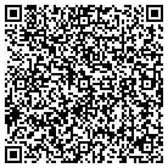 QR-код с контактной информацией организации ПРОМЭКС-ДОН, ООО
