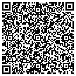 QR-код с контактной информацией организации PUZER