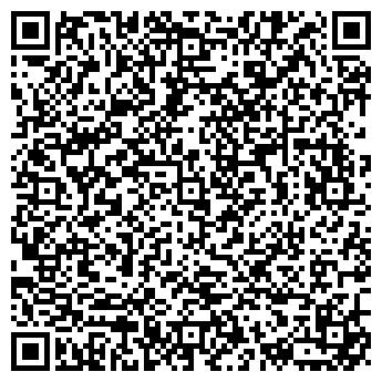QR-код с контактной информацией организации КАЗАЧИЙ ООО ТД