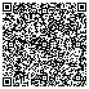 QR-код с контактной информацией организации РАВЕНОЛ, ООО